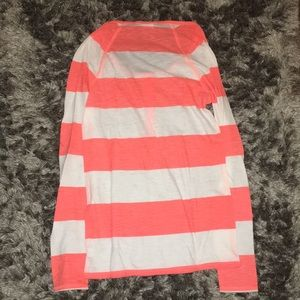 PINK Victoria's Secret Tops - VS pink great condition long sleeve